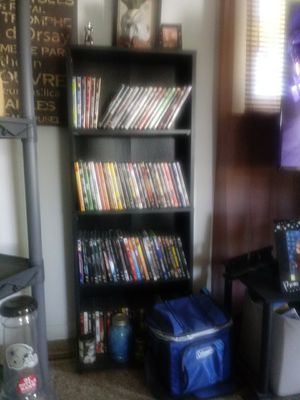 Case and dvds for Sale in Ellsworth, KS