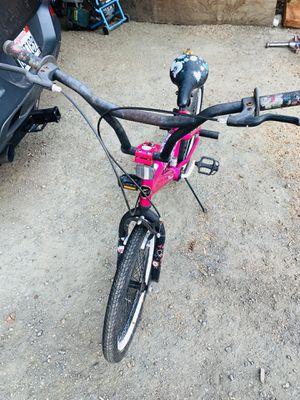 """20"""" girls bike for Sale in Menlo Park, CA"""