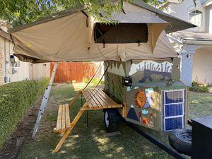 Rv Jeep overland camper for Sale in Fresno, CA