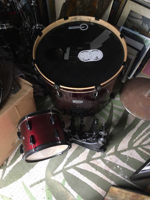 Pearl proton drum set for Sale in Los Angeles, CA