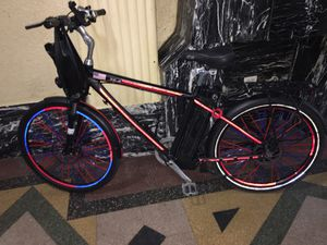 ARROW EBIKE 26A for Sale in The Bronx, NY