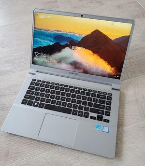 "Samsung Ultrabook 15"" i7 CPU 8GB RAM 256GB SSD for Sale in San Diego, CA"