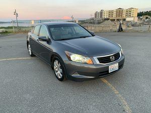 2008 Honda Accord LX for Sale in Tacoma, WA