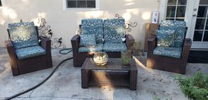 Patio set Free to a good home for Sale in Hayward, CA