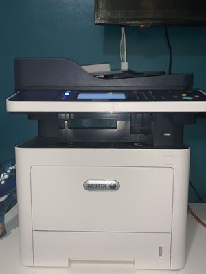 Xerox Printer- Workcentre 3335 for Sale in Chicago, IL