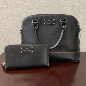 Kate spade Purse And Matching Wallet for Sale in Escalon, CA