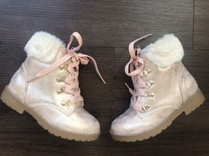 Brand New girls boots, 10us & 11us for Sale in Englewood, CO