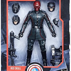 Marvel Avengers Legend Studios Red Skull for Sale in Germantown, TN