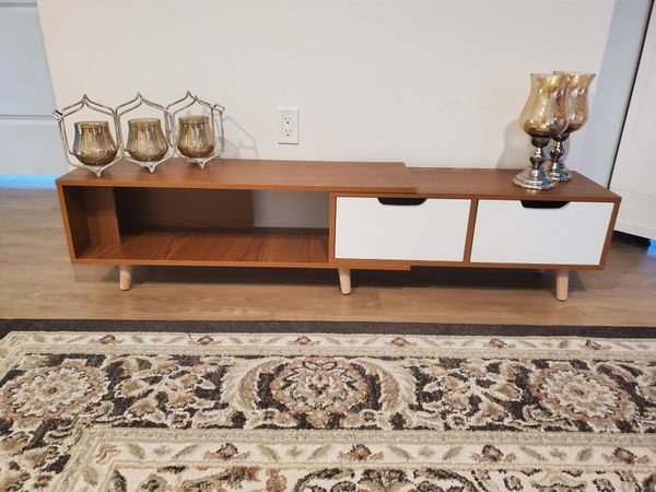 TV Stand, Console Storage Cabine,coffe table 70""