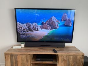 "Samsung 60"" for Sale in Portland, OR"