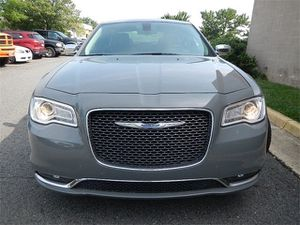 2018 Chrysler 300 Limited for Sale in Fairfax, VA