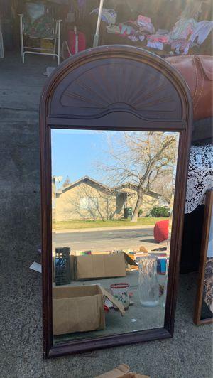Bombay Antique mirror for Sale in Modesto, CA