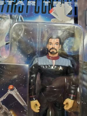 Collectible Star Trek action figures for Sale in Land O Lakes, FL