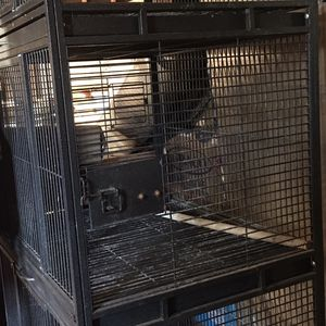 3 Tier Bird Cage for Sale in Lakewood, CA
