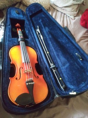 I'm selling this violin for Sale in Durham, NC