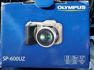 0lympus digital camera for Sale in Columbia, SC