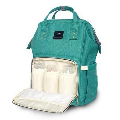 Land Diaper Bag Maternity Nappy Baby Bag
