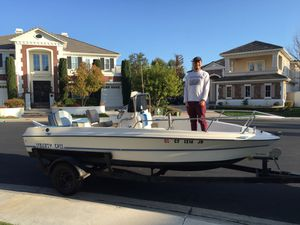 Center console fishing boat for Sale in Portola Hills, CA