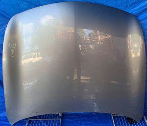 2007 - 2015 INFINITI G25 G35 G37 Q40 SEDAN HOOD BONNET COVER GRAY for Sale in Fort Lauderdale, FL