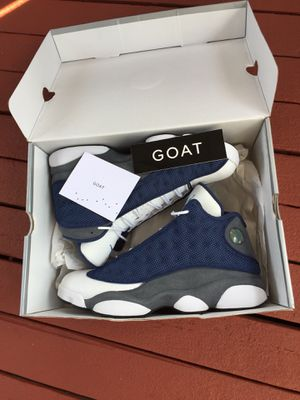 Air Jordan 13 Flint, 2020 release size 11 OG all for Sale in Federal Way, WA