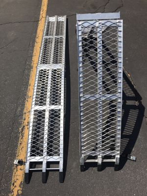Motorcycle/ATV Ramps for Sale in Greenwood Village, CO