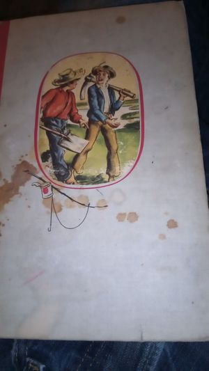 The Adventures of Tom Sawyer Book by Mark Twain . ( Illustrated by Donald McKay. for Sale in Redwood City, CA