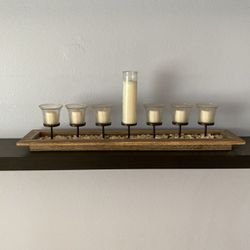 Decorative candle set for Sale in Aurora,  CO
