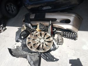 Dodge , infiniti ,Chrysler, Mercedes,honda parts for sale for Sale in Los Angeles, CA