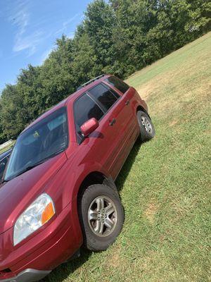 03 Honda Pilot for Sale in Murfreesboro, TN