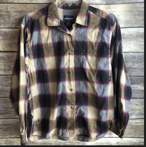 Patagonia Flannel S Nice Soft for Sale in Cottonwood Heights, UT