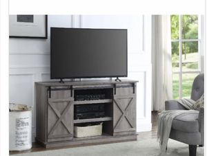 Farmhouse TV Stands! for Sale in Lindsay, CA