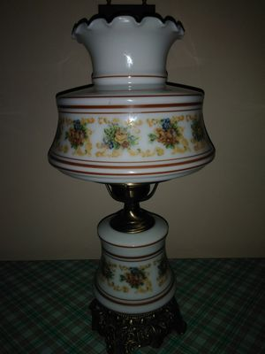 Antique Table Lamp for Sale in Florence, AL