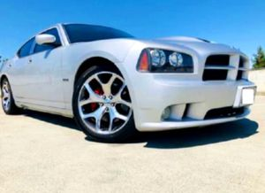 2006 Dodge Charger SRT8 for Sale in Seattle, WA