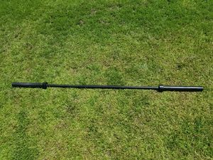 CAP 3-Piece 7' Weightlifting Bar for Sale in Fuquay-Varina, NC