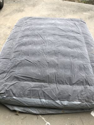 Coleman double high camping air mattress for Sale in Unionville, NC