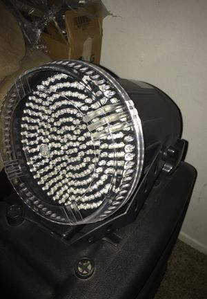 American DJ Snap Shot LED White / DJ Equipment for Sale in Costa Mesa, CA