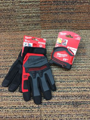 Milwaukee work tools for Sale in Thornton, CO