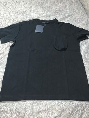 Black monogram T-shirt (SIZE MEDIUM ) for Sale in Milpitas, CA