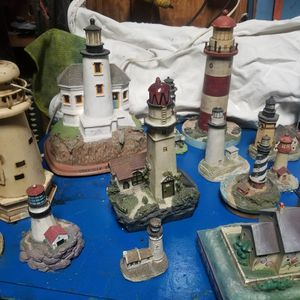 Light Houses From All Over The World for Sale in Los Angeles, CA