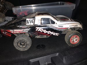 traxxas slash 2wd brushless for Sale in National City, CA