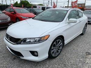 2014 Honda Accord Coupe for Sale in Baltimore, MD
