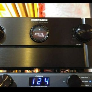 Marantz SR6010 7.2 Up To 9.2 Ch Atmos 4k Network Receiver for Sale in Austin, TX