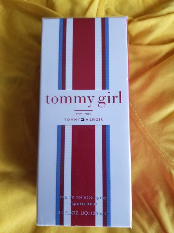 Tommy Girl Perfume 100ml