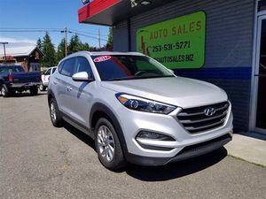 2017 Hyundai Tucson for Sale in Parkland, WA