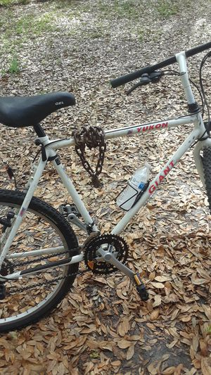 Bike giant for Sale in Tampa, FL