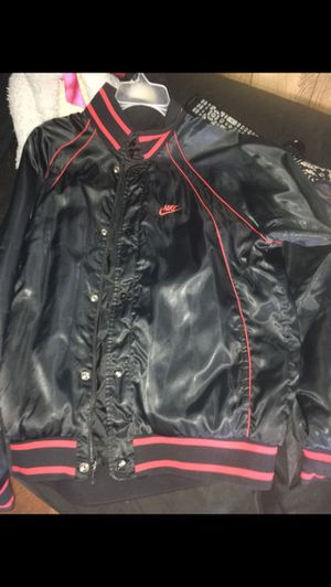 Nike air jordan jacket for Sale in Peoria, IL