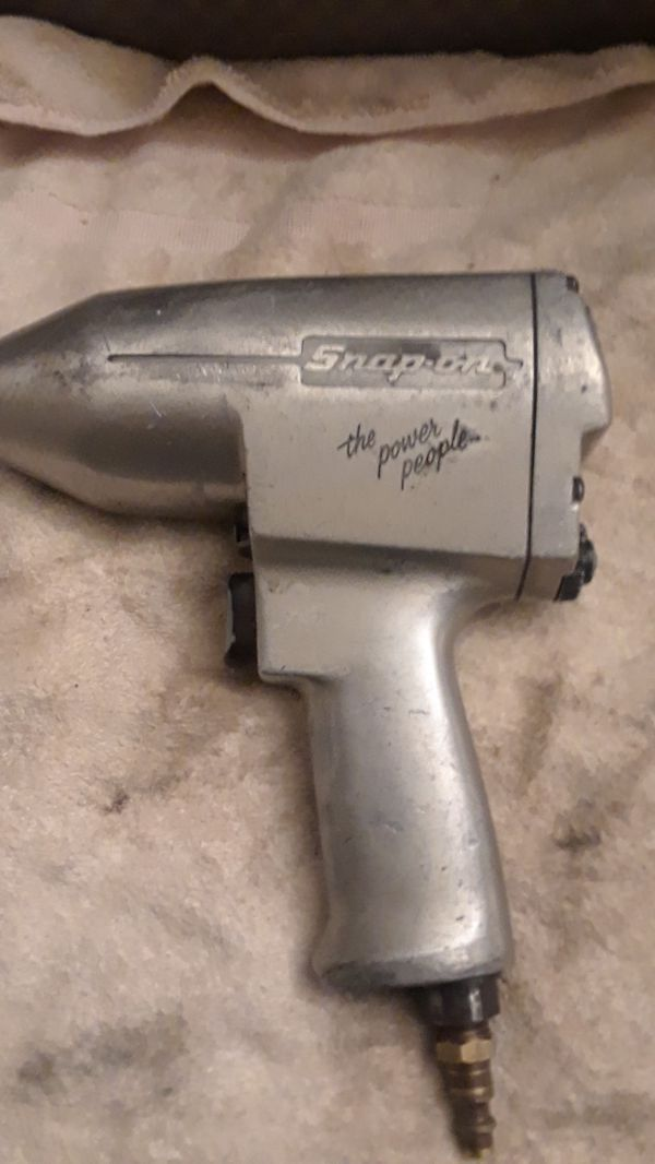 SNAP-ON IM5100 THE POWER PEOPLE