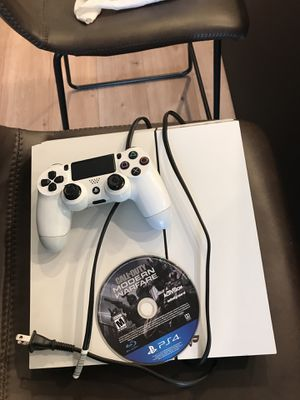 Ps4 for sale! for Sale in Tulare, CA