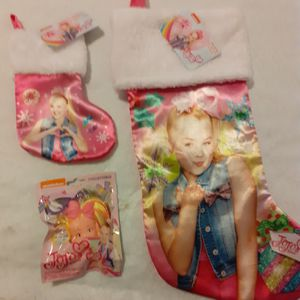 JOJO SIWA COMBO for Sale in Bell Gardens, CA