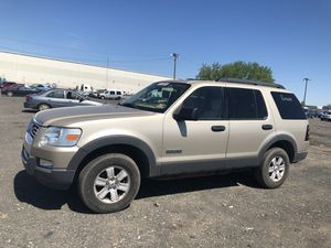2006 Ford Explorer for Sale in Bristol, PA